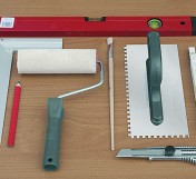 0. Tools for assembly
